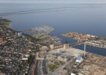 ELF Development enters the Swedish market.