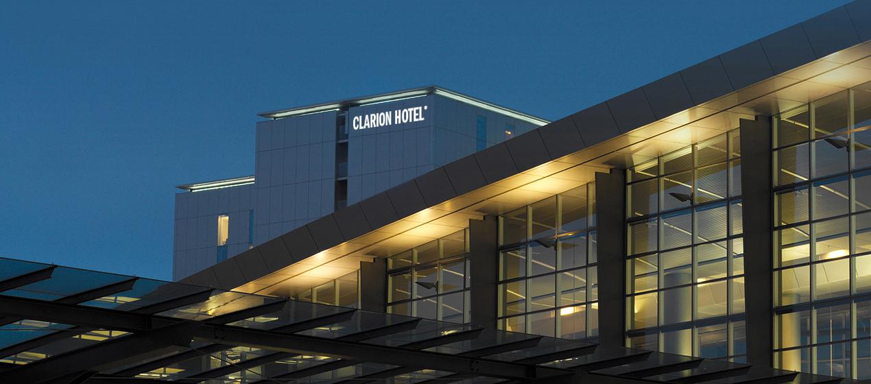cph airport hotel