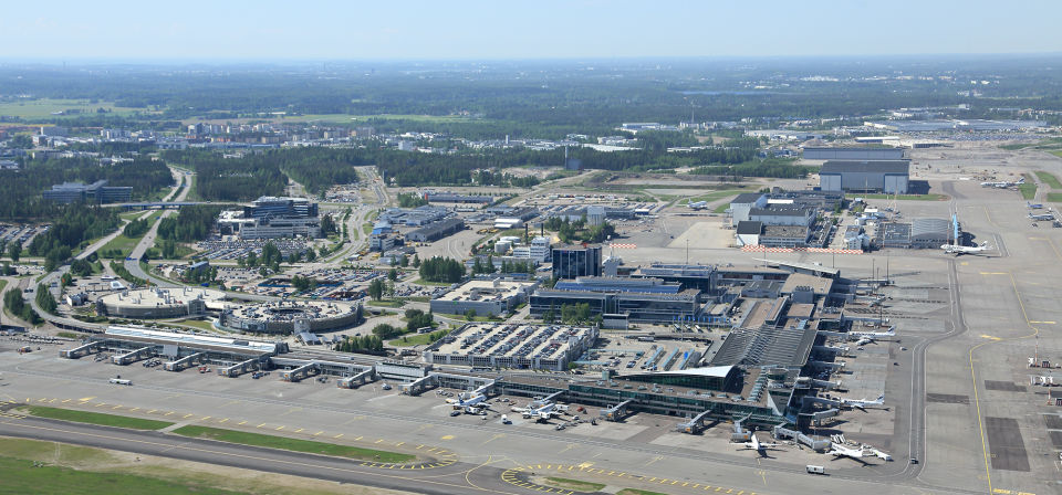 New Hotel To Helsinki Airport Nordic Property News