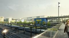 Ikea sells in Taastrup.
