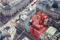 Norwegian Fund Expands in London.