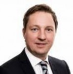 Fredrik Jonsson, new CEO of Niam.