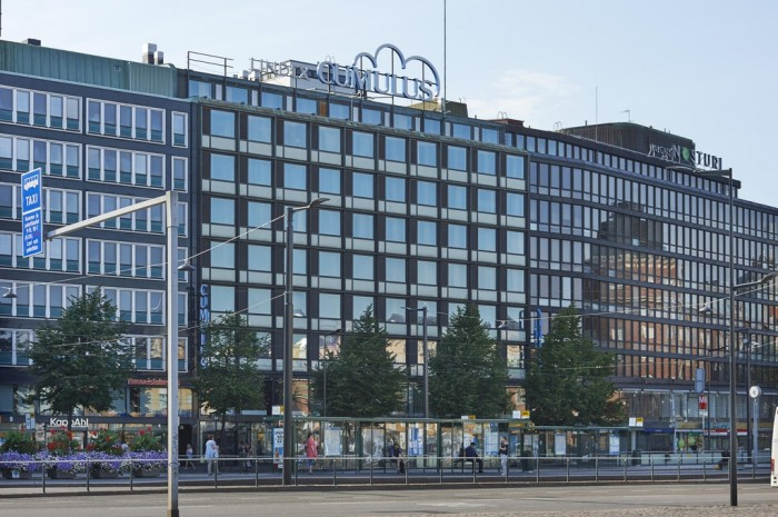 Scandic becomes Finland's largest hotel operator.