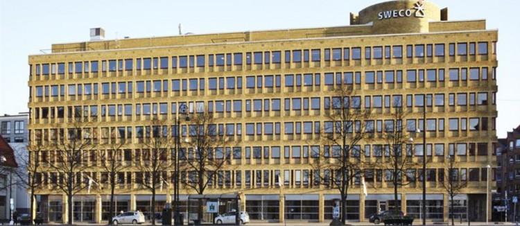 Skanska sells Österport 7 in Malmö to SPP Fastigheter.