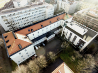 Hemsö buys its first educational property in Helsinki.