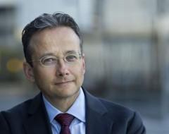 Joachim Hallengren, vd på Bonava.
