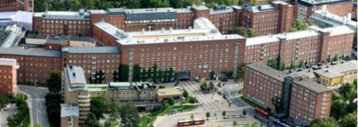 Old Karolinska.
