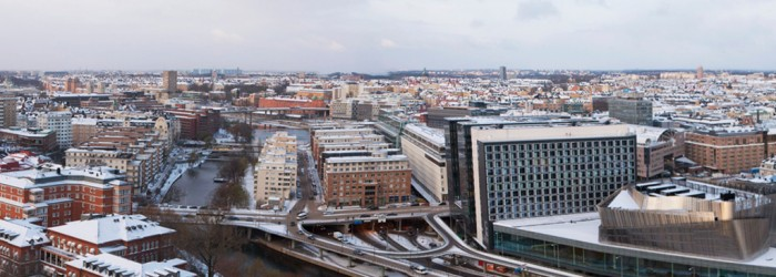 Klara City View.