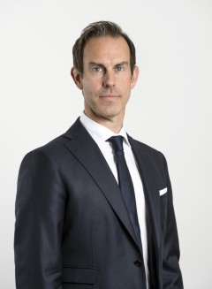 Rickard S Dahlberg.