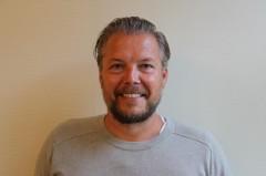 Anders Molin.