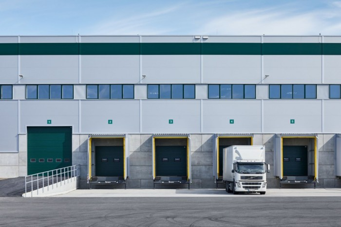 Jollyroom Rents 19,000 sqm from Prologis.