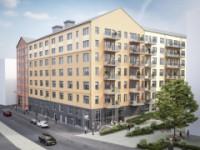 Rikshem acquires in Norrköping.