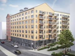 Rikshem acquires in Norrköping.