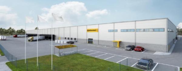 Arctic acquires logistics in Sweden.