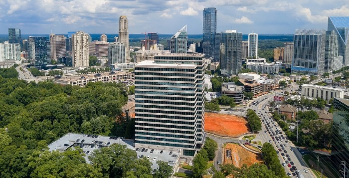 Ilmarinen Acquires in Atlanta.