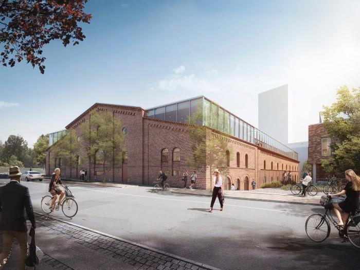 Capman Acquires Office Redevelopment Project in Copenhagen.