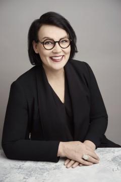 Kati Kivimäki.