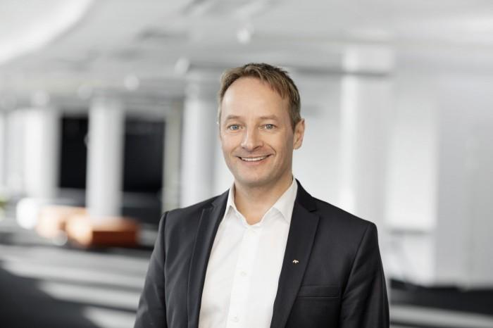 Bård Frydenlund.