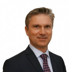 Ulf Brandes.