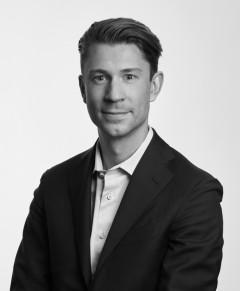 Christian Stenberg.
