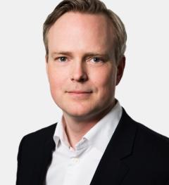 Stefan Wallander.
