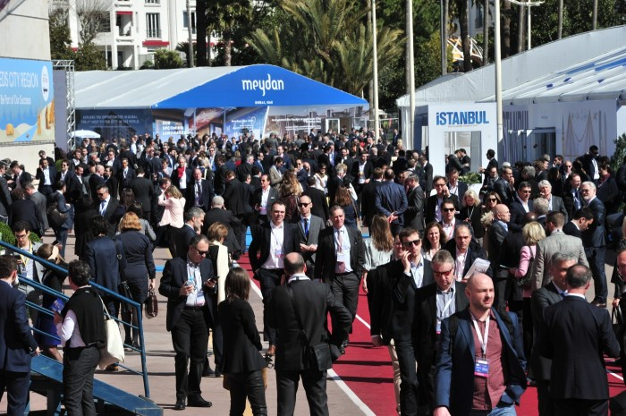 From Mipim last year.