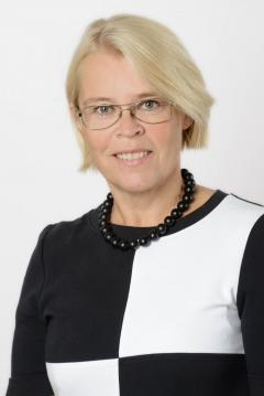 Åsa Linder.