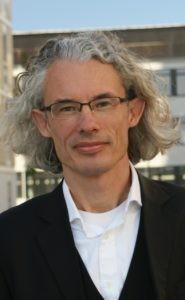 Robert Feldt.