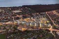Capman acquires residential project in Aarhus.