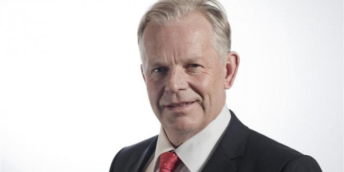 Jan-Erik Höjvall, CEO of Amasten.