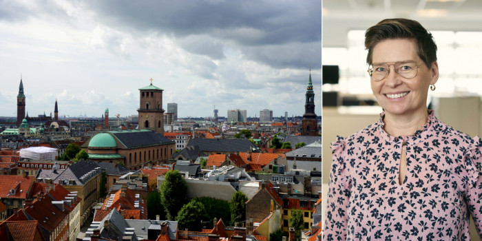 "Ulrika Hallengren on Copenhagen expansion for Wihlborgs: ""In Copenhagen, we can grow through acquisitions, and also find properties that are strategically located."""