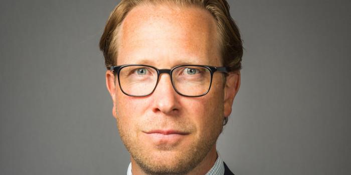 Erik Lennhammar Appointed Citycon's Chief Development Officer.