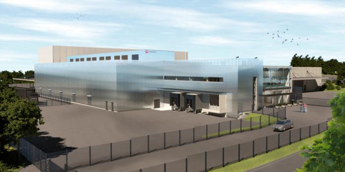 Ficolo buys data center in Helsinki.