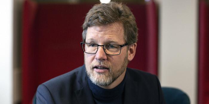 Jimmy Bengtsson, CEO of Veidekke from September.