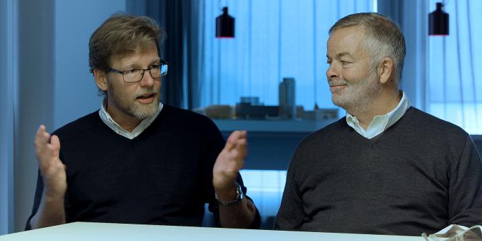 Jimmy Bengtsson will succeed Arne Giske as Group CEO of Veidekke.