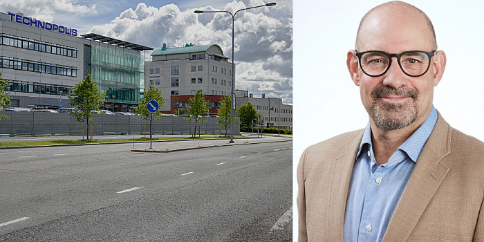 Keith Silverang tells Nordic Property News about the decision of stepping down as Technopolis' CEO.