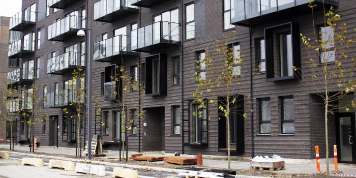 AXA IM Acquires Residential Portfolio in Copenhagen.