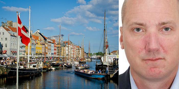 Fredrik Söderlund at AXA IM has his eyes on Denmark.