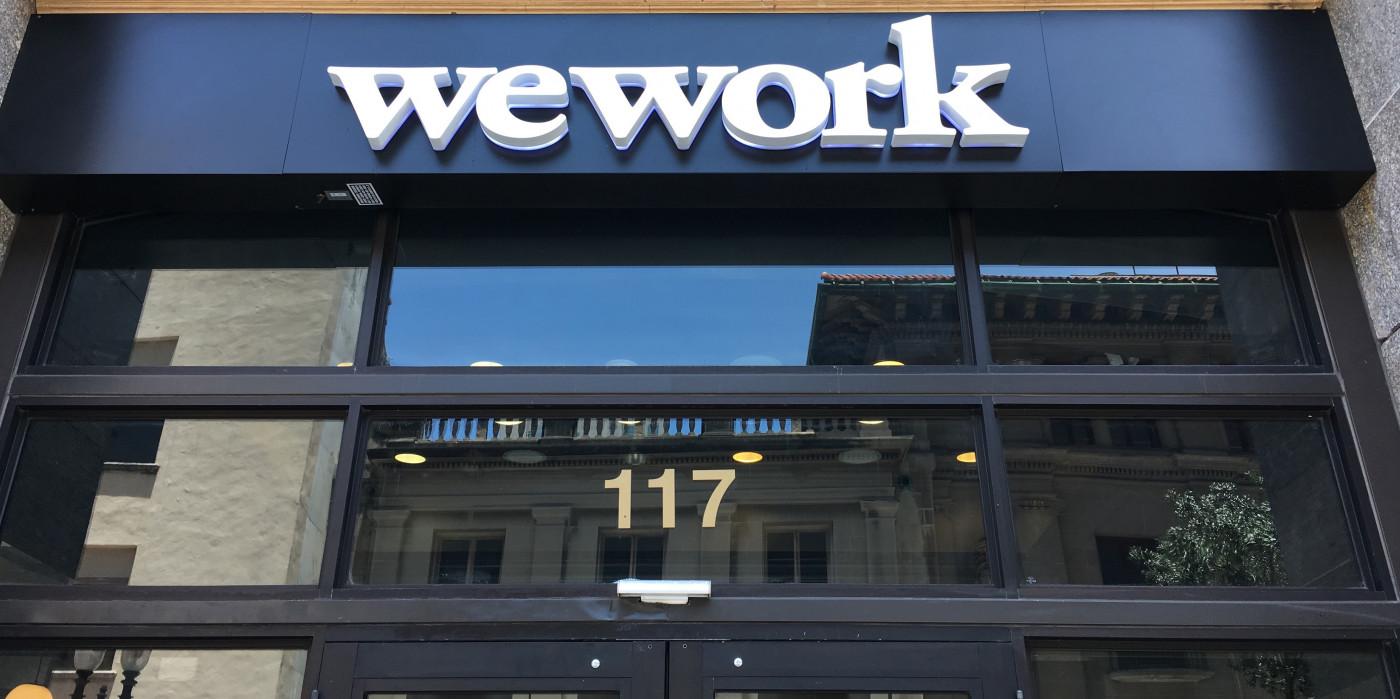 Wework.