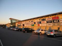 TIAA Henderson Real Estate Purchases the Shopping Centre Nova Lund for €176 M from Unibail-Rodamco.