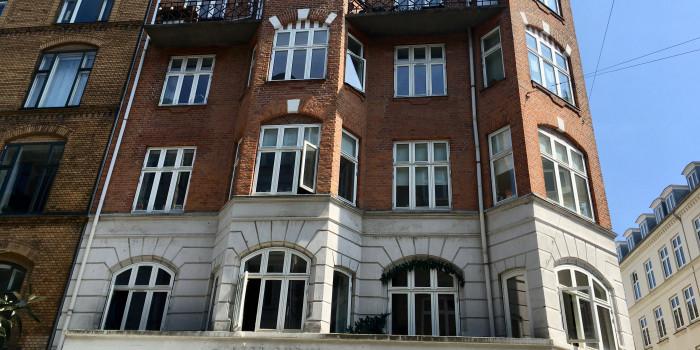 Dreyers Fond acquires two properties in Copenhagen.