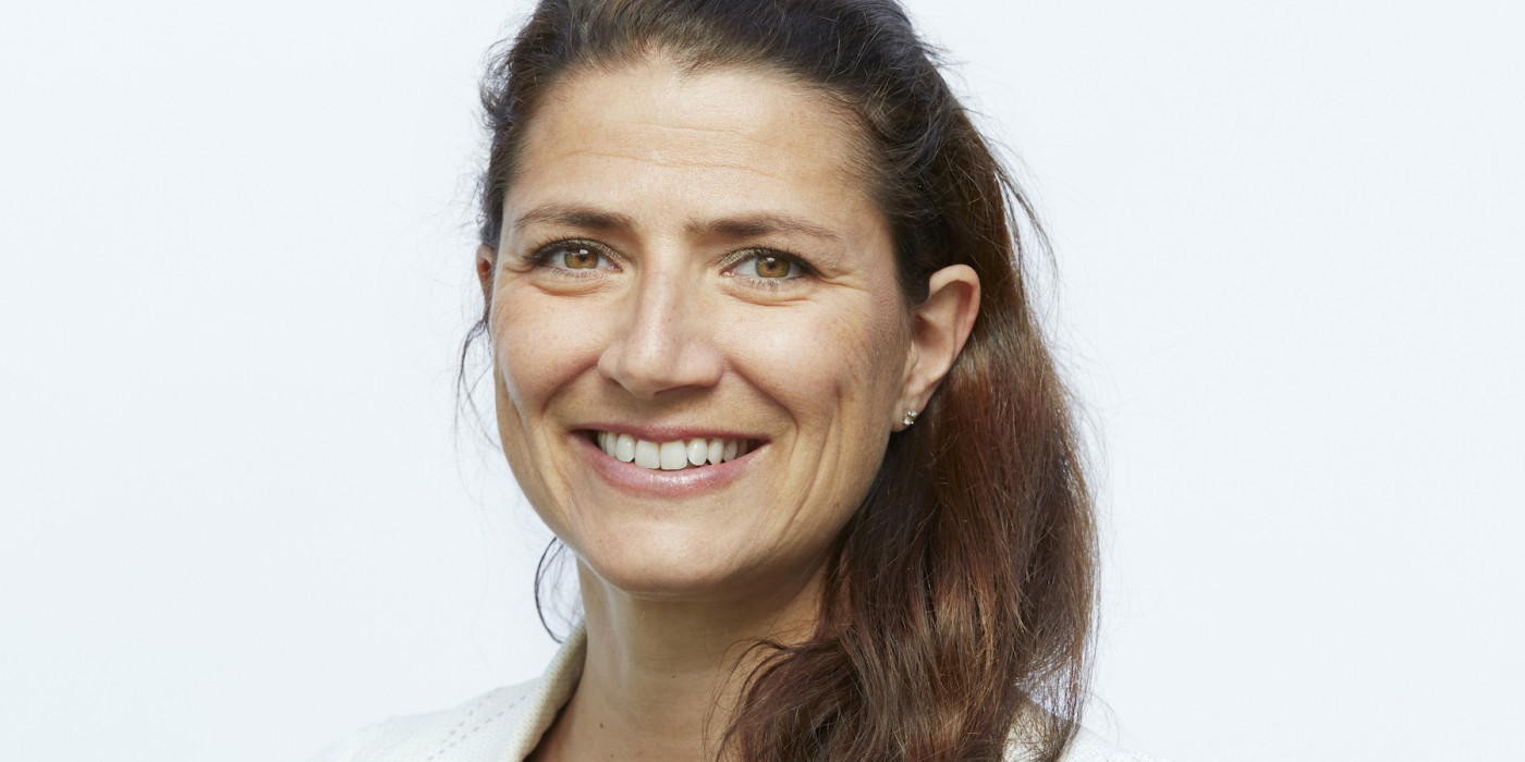 a1f96a8090e9 Sonja Horn is the new CEO of Entra.