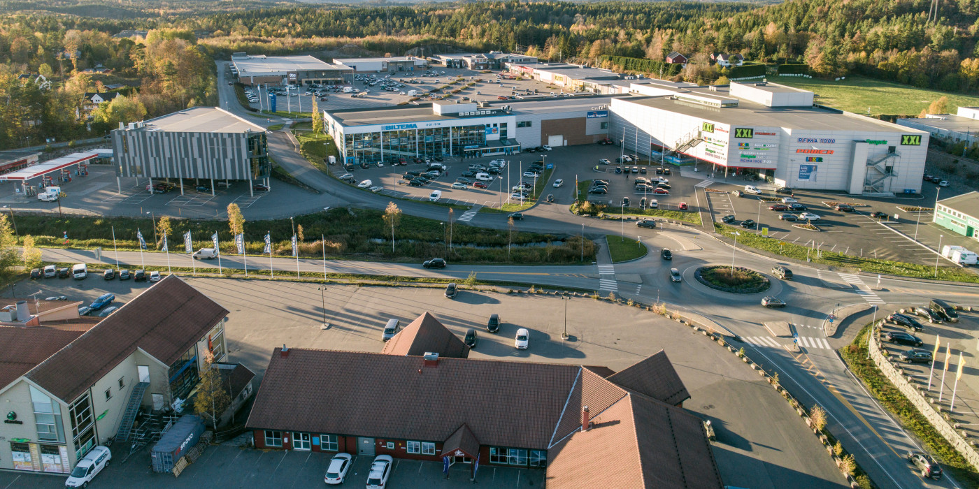 Tristan Capital Partners has sold four retail parks and two land plots in Norway to Oslo-based Ragde Eiendom.