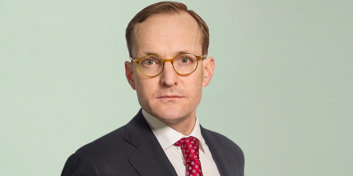 Henrik Orrbeck.