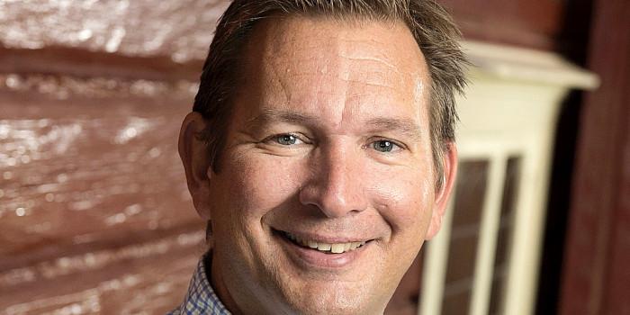 Sverker Källgården, CEO of Cibus.