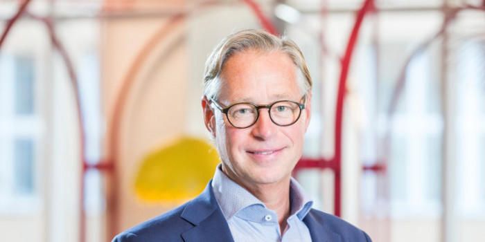 Fredrik Wirdenius.