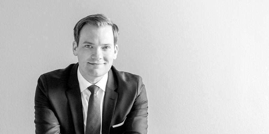 Erik Ljungqvist, Allié Law Firm