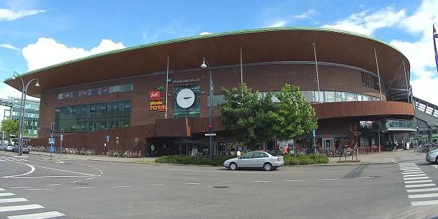 Jyväskylä Travel Centre.