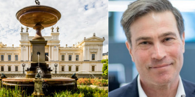 Lund University sues Prime Living, where Lars Wikström is CEO.
