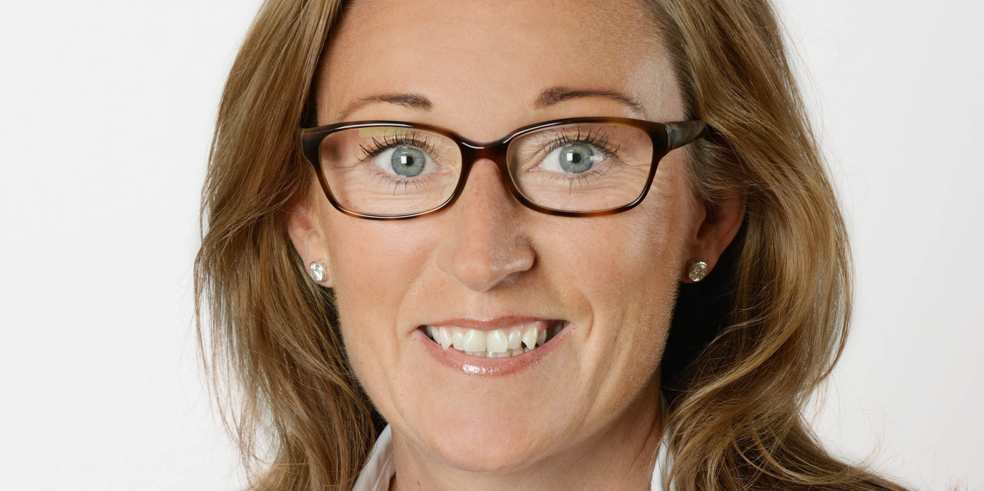 Carina Ohlander is the new CFO of Savills Sweden.